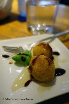 Camino de Santiago Food Tapas