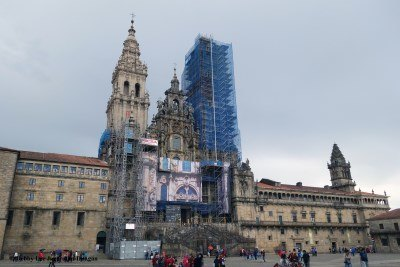 Travel Guide to the Camino de Santiago