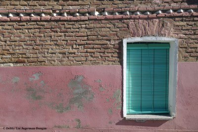 Camino de Santiago Windows and Doors