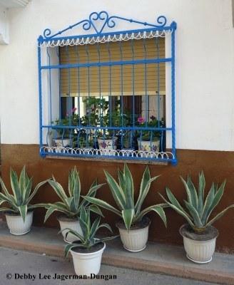 Camino de Santiago Windows and Doors