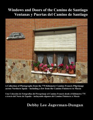 My Book: Windows and Doors of the Camino de Santiago