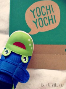 Product Review Yochi Yochi Shoes