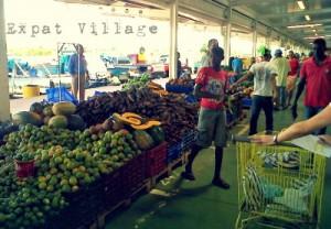 Market Adventure
