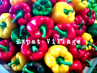 Dominican Peppers