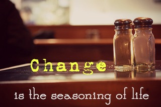 Seasoning of Life