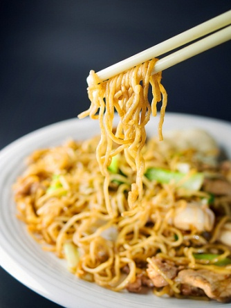 Recipe of the week japanese yakisoba food freeway original recipe from japan food addict forumfinder Image collections
