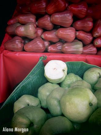 Farang Fruit
