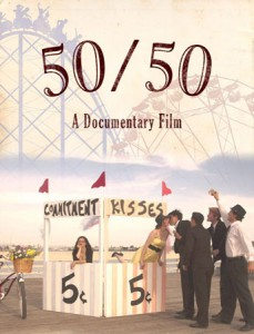 50/50 A Dating Documentary