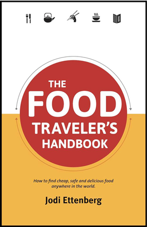 The Food Traveler's Handbook