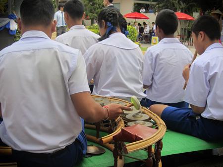 Teaching English in Thailand Thai Students