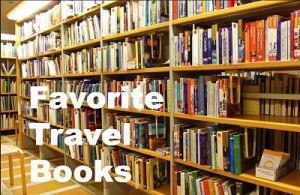 Travel Books Reading