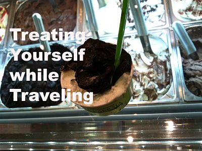Treat Yourself Travel