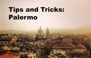 Tips Tricks Palermo