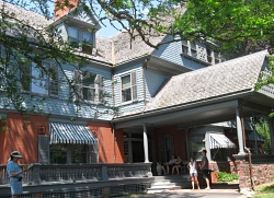 Sagamore Hill House