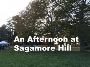 Sagamore Hill NY