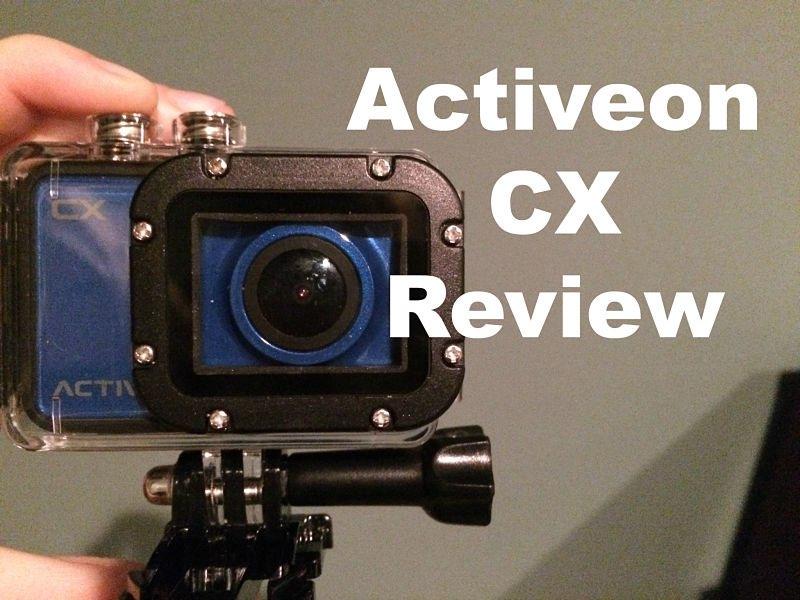 Activeon Cx Review