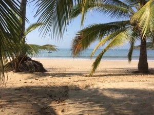 Mexico Beach Activeon