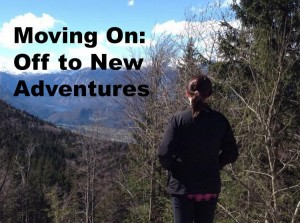 Moving On Adventures