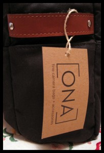 ONA Roma Camera Bag Insert, ONA camera bag, Camera Bags for Women
