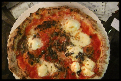 The best pizza in the world essay