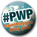 Travel Bloggers, Travel Philanthropy, Win Travel Products, Travel Gifts
