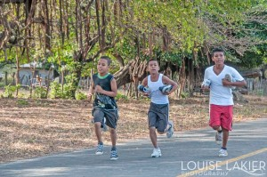 Nicaragua, Isla de Ometepe, Calzado Kids Run, Fuego y Agua, Natural Doctors International, Volunteer, Ultramarathon