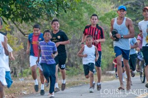 Nicaragua, Isla de Ometepe, The Calzado Kids Run, Volunteer, Natural Doctors International, Fuego y Agua, Ultramarathon, The Survival Run