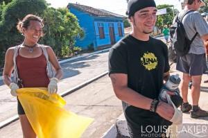 Ultramarathon, Volunteer, Isla de Ometepe, Isla Limpia, Fuego y Agua, Ecotourism, Nicaragua