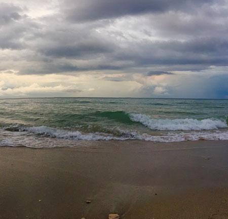 Clean-Beach