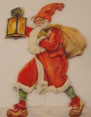 Santa 1900