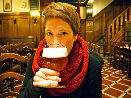 Kim Dinan, Belgium