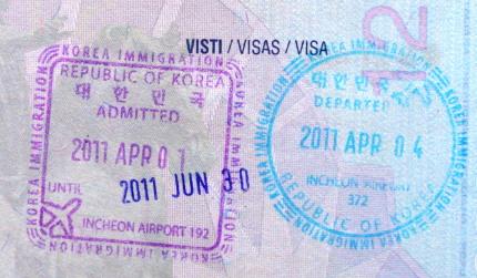 Working Holiday Visa Requirements