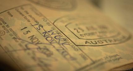 visa agency working holiday visa