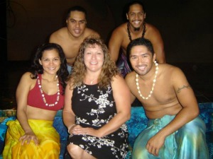 Maui Myth and Magic