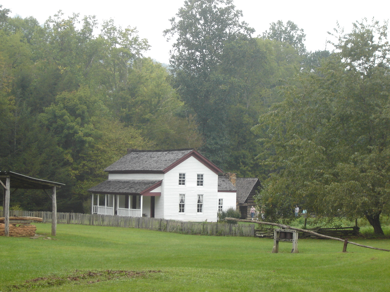 Photo of the Day: Cades Cove