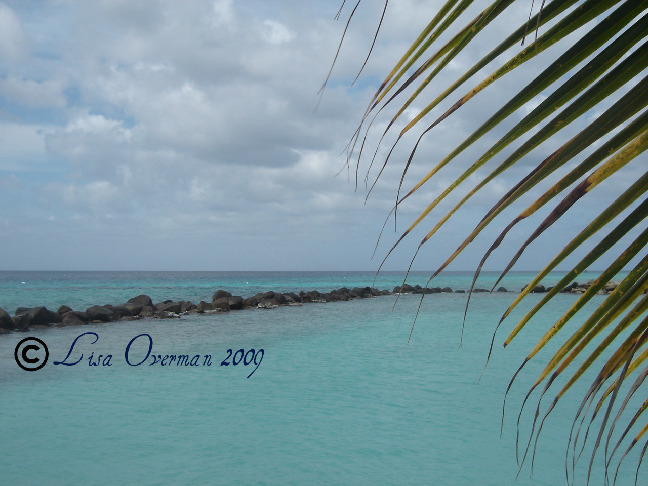Okeanos Spa is a Little Piece of Paradise on Aruba