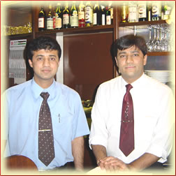 The Owners of Nirwana