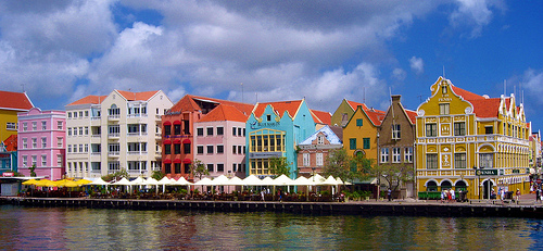 Escape to Curacao