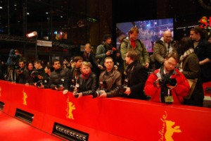 Film Festival Berlinale