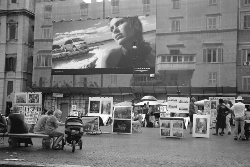 Trattoria El Corso Berlin