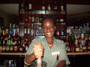Keys Cigar and Rum Bar St. Kitts Marriott