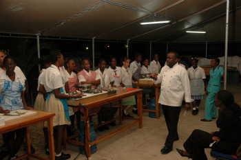 Bajan Cuisine and its Cultural Significance on Barbados