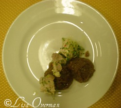 Barbados Pudding and  Souse Peter Edey