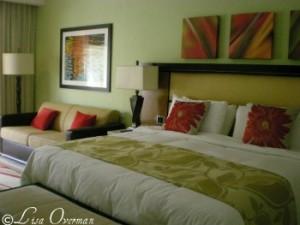 Tamarind Cove Ocean View Room