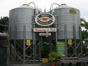 Kona Brewing Company; A Green Certified Restaurant