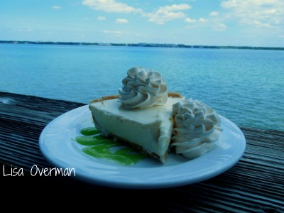 Florida, Key Lime Pie