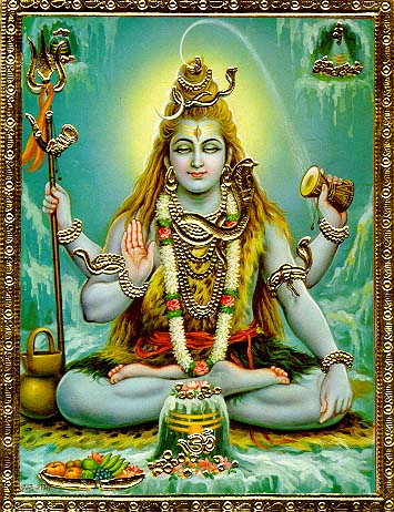 Maha Shivratri – the Night of Shiva
