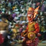 Theyyam festival, Kannur, Kerala