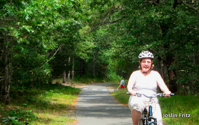 Cape Cod Biking