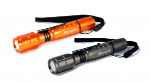 TerraLUX Lightstar 80 Flashlight
